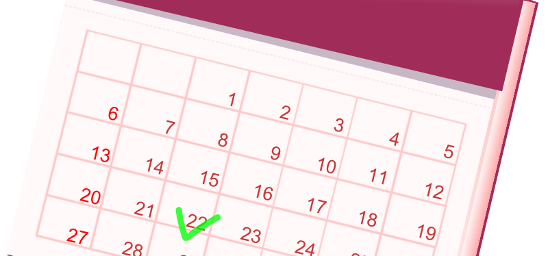 QA EVENTS: SEPTIEMBRE- NOVIEMBRE2016