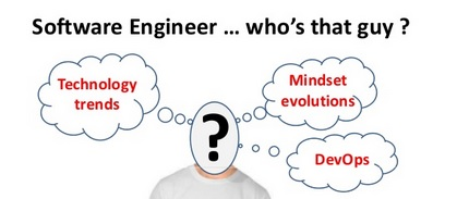 To be a software engineer today (and in thefuture…)
