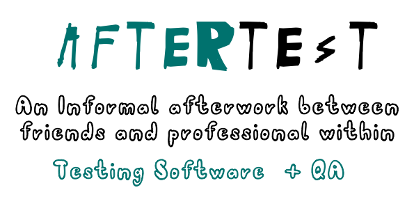 'AFTER TEST' EN BARCELONA SOBRE MOBILE TESTING