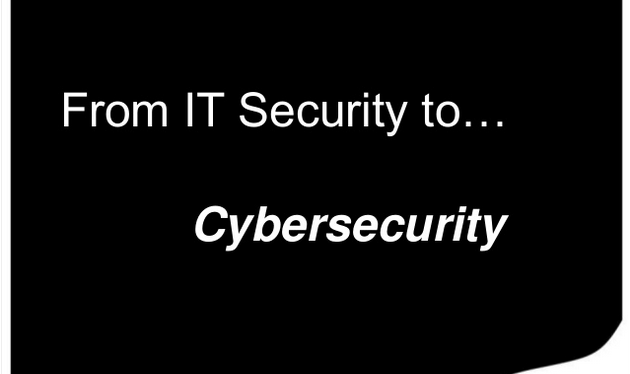 Webinar – Cybersecurity Kill Chain – Myth or Threat