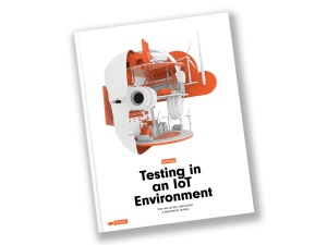 """Nuevo libro - """"IOTMAP - TESTING IN A IOT ENVIRONMENT"""""""