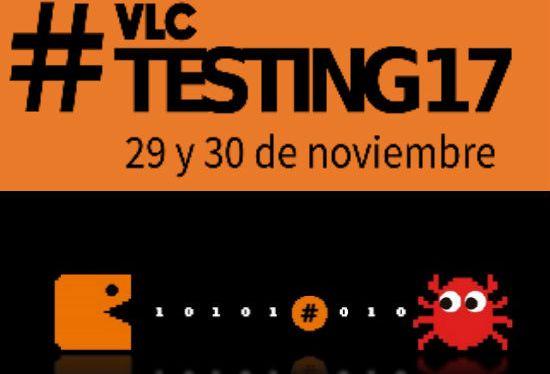 SOGETI participará en la próxima edición del VLCTesting 2017 enValencia