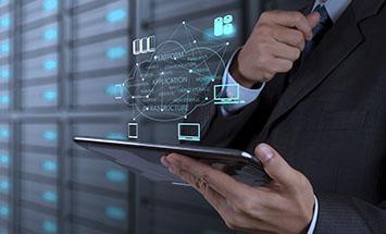 La virtualización de servicios no es nadanuevo