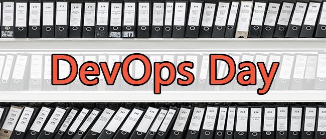 Tras Semana Santa, ¡vuelven los DevOpsDay!
